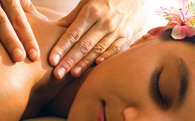 Massage maakt je gezonder